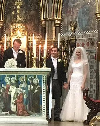 jacquet huren huwelijk