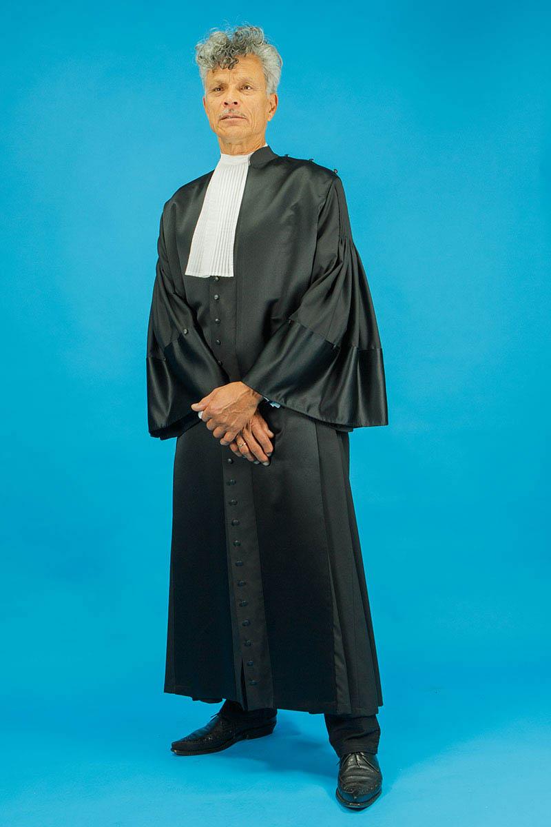 rechter toga huren